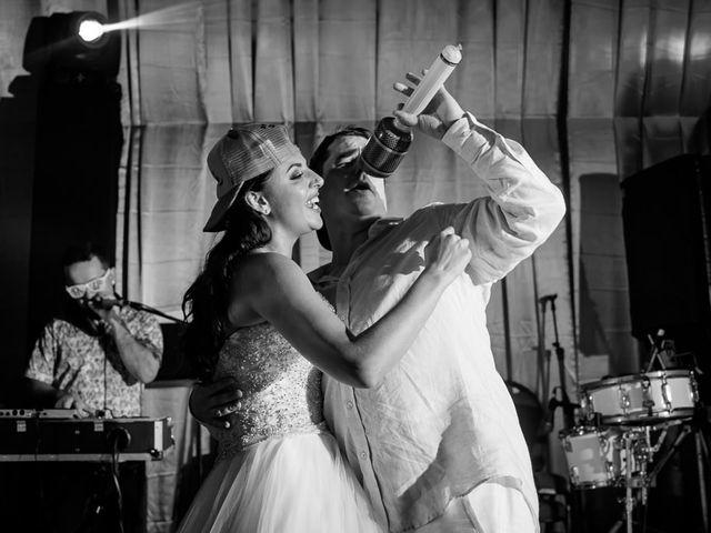 El matrimonio de Jose y Estefany en Cartagena, Bolívar 60