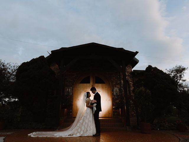 El matrimonio de Felipe y Marcela en Bogotá, Bogotá DC 3