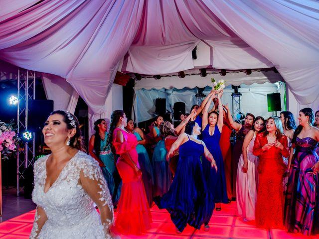 El matrimonio de Jorge y Luz en Villavicencio, Meta 10