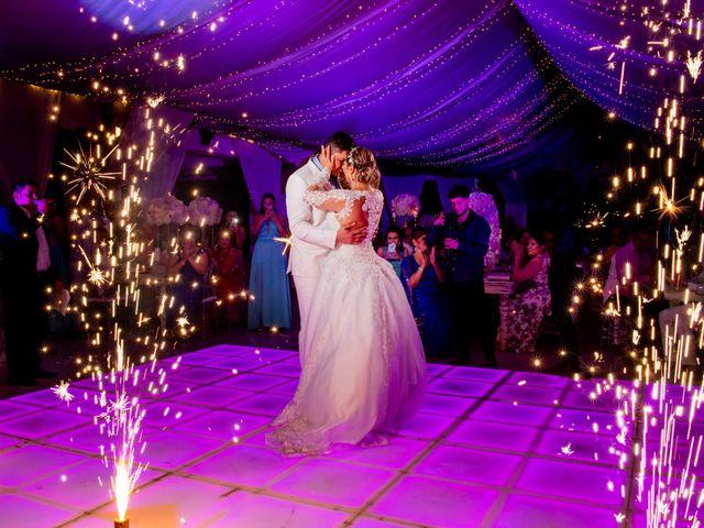 El matrimonio de Jorge y Luz en Villavicencio, Meta 9