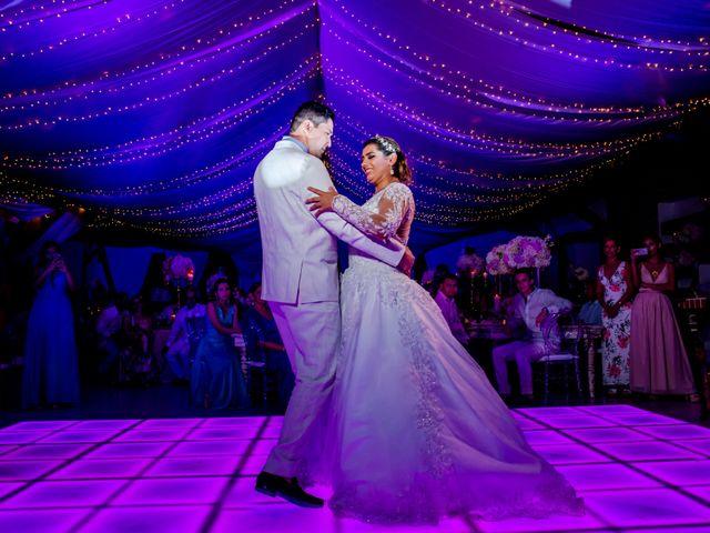 El matrimonio de Jorge y Luz en Villavicencio, Meta 7