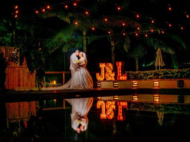 El matrimonio de Jorge y Luz en Villavicencio, Meta 5