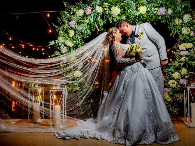 El matrimonio de Jorge y Luz en Villavicencio, Meta 4