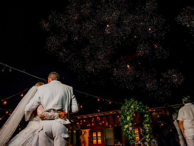El matrimonio de Jorge y Luz en Villavicencio, Meta 24