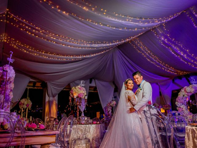 El matrimonio de Jorge y Luz en Villavicencio, Meta 2