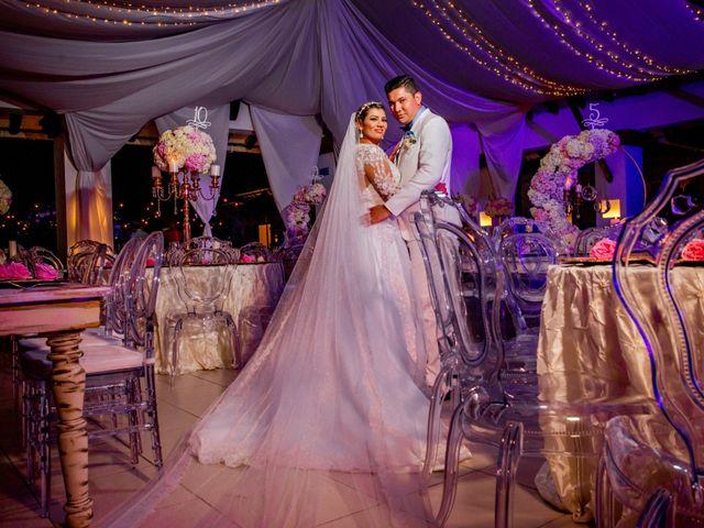 El matrimonio de Jorge y Luz en Villavicencio, Meta 12