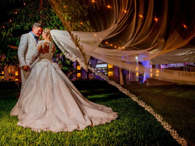 El matrimonio de Jorge y Luz en Villavicencio, Meta 23