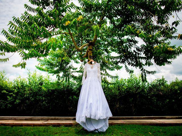 El matrimonio de Jorge y Luz en Villavicencio, Meta 42