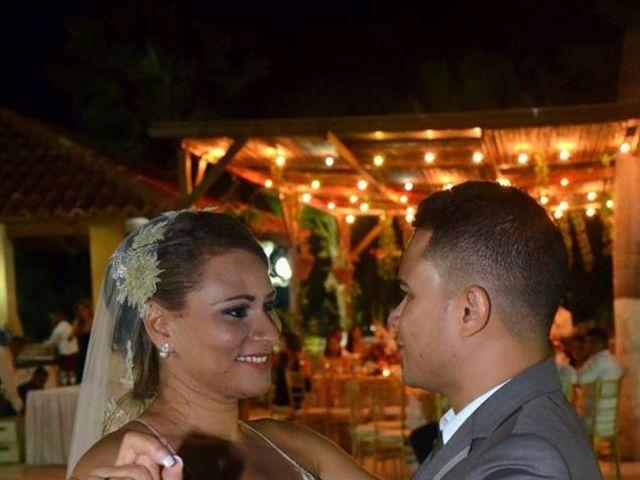 El matrimonio de Andrés Eduardo y Keila Paola en Barranquilla, Atlántico 3