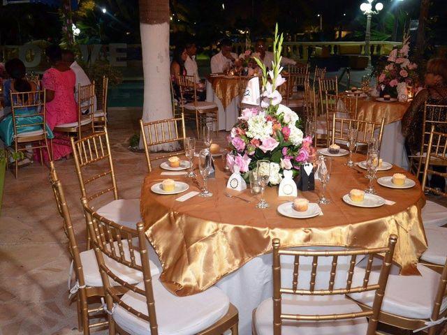 El matrimonio de Andrés Eduardo y Keila Paola en Barranquilla, Atlántico 1