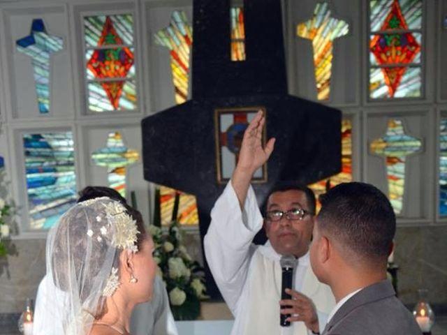 El matrimonio de Andrés Eduardo y Keila Paola en Barranquilla, Atlántico 6