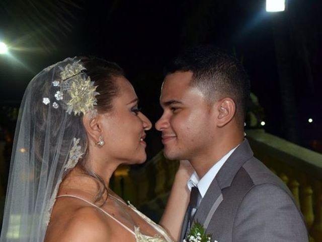 El matrimonio de Andrés Eduardo y Keila Paola en Barranquilla, Atlántico 7