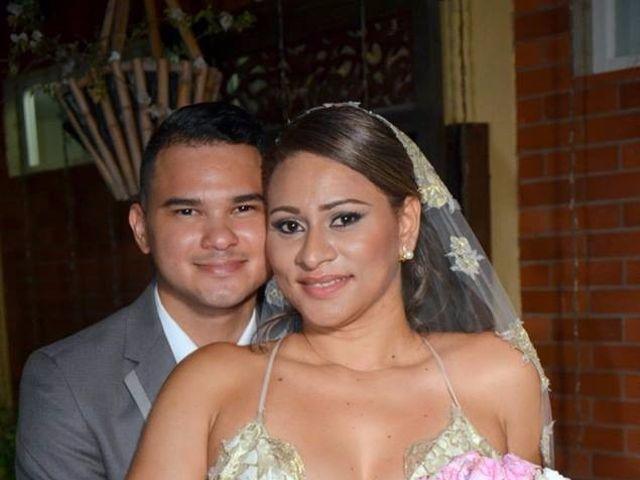 El matrimonio de Andrés Eduardo y Keila Paola en Barranquilla, Atlántico 8