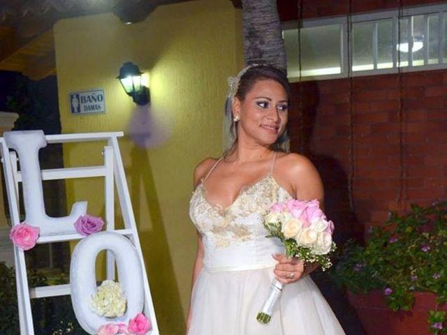 El matrimonio de Andrés Eduardo y Keila Paola en Barranquilla, Atlántico 9