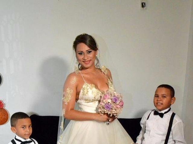 El matrimonio de Andrés Eduardo y Keila Paola en Barranquilla, Atlántico 11