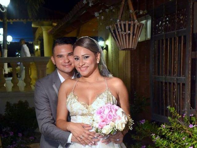 El matrimonio de Andrés Eduardo y Keila Paola en Barranquilla, Atlántico 12