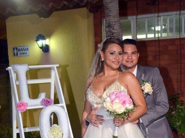 El matrimonio de Andrés Eduardo y Keila Paola en Barranquilla, Atlántico 13