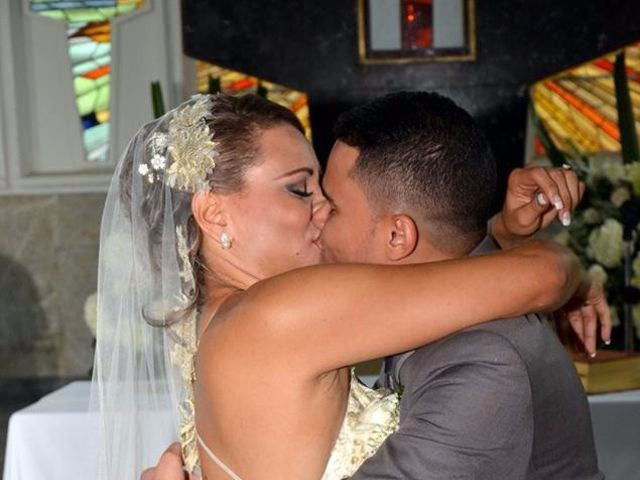 El matrimonio de Andrés Eduardo y Keila Paola en Barranquilla, Atlántico 15