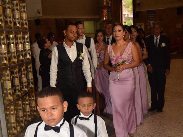 El matrimonio de Andrés Eduardo y Keila Paola en Barranquilla, Atlántico 16