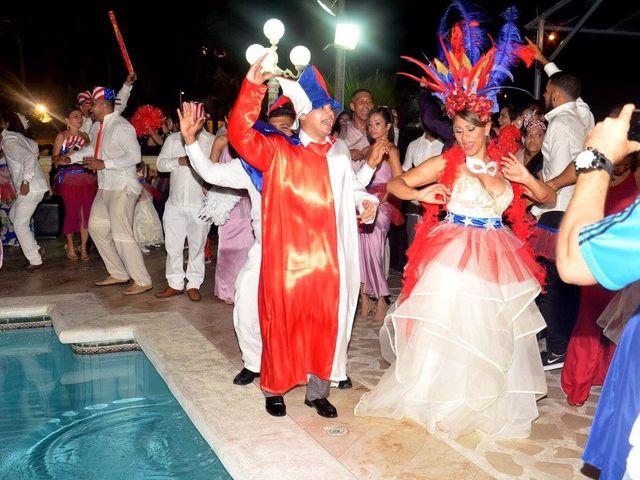 El matrimonio de Andrés Eduardo y Keila Paola en Barranquilla, Atlántico 18