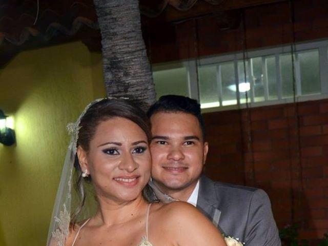 El matrimonio de Andrés Eduardo y Keila Paola en Barranquilla, Atlántico 19