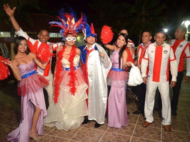 El matrimonio de Andrés Eduardo y Keila Paola en Barranquilla, Atlántico 21
