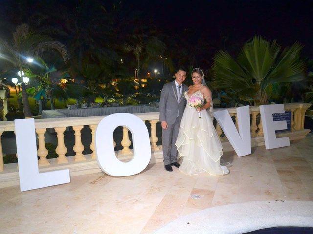 El matrimonio de Andrés Eduardo y Keila Paola en Barranquilla, Atlántico 22