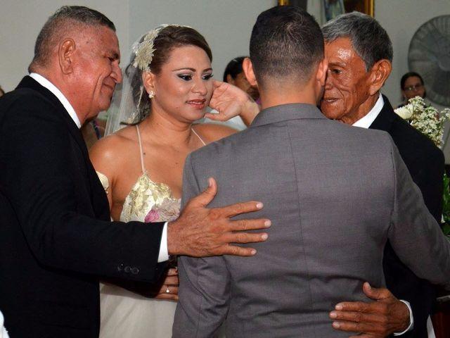 El matrimonio de Andrés Eduardo y Keila Paola en Barranquilla, Atlántico 24