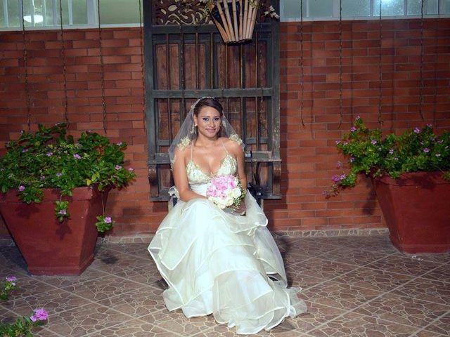 El matrimonio de Andrés Eduardo y Keila Paola en Barranquilla, Atlántico 26