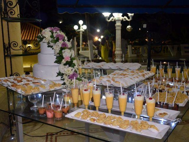 El matrimonio de Andrés Eduardo y Keila Paola en Barranquilla, Atlántico 30