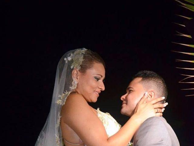 El matrimonio de Andrés Eduardo y Keila Paola en Barranquilla, Atlántico 31