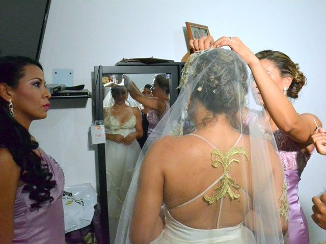 El matrimonio de Andrés Eduardo y Keila Paola en Barranquilla, Atlántico 32