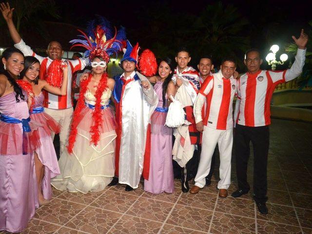El matrimonio de Andrés Eduardo y Keila Paola en Barranquilla, Atlántico 34