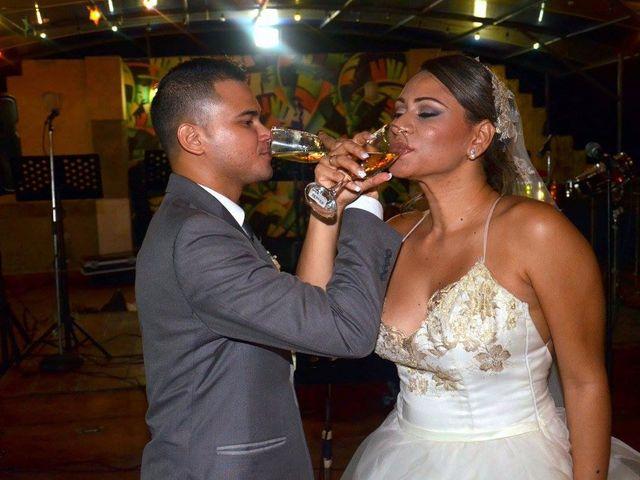 El matrimonio de Andrés Eduardo y Keila Paola en Barranquilla, Atlántico 35