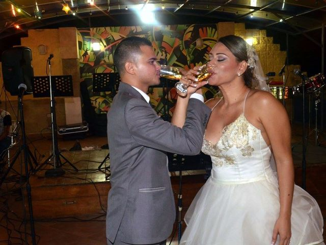 El matrimonio de Andrés Eduardo y Keila Paola en Barranquilla, Atlántico 37