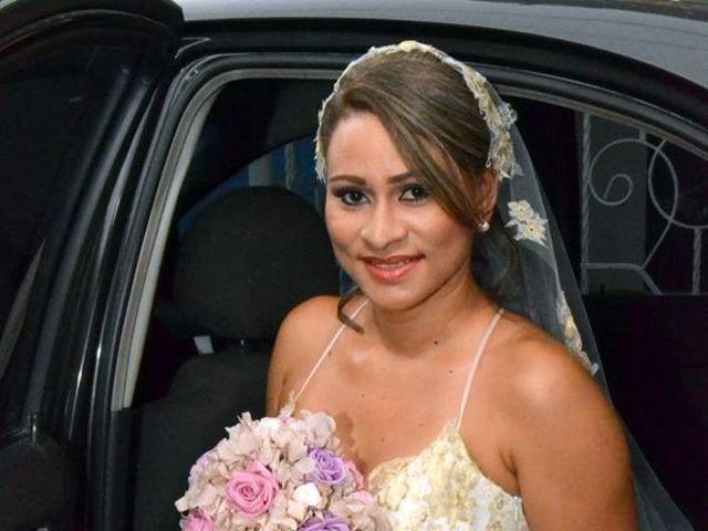 El matrimonio de Andrés Eduardo y Keila Paola en Barranquilla, Atlántico 38