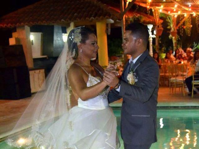 El matrimonio de Andrés Eduardo y Keila Paola en Barranquilla, Atlántico 39