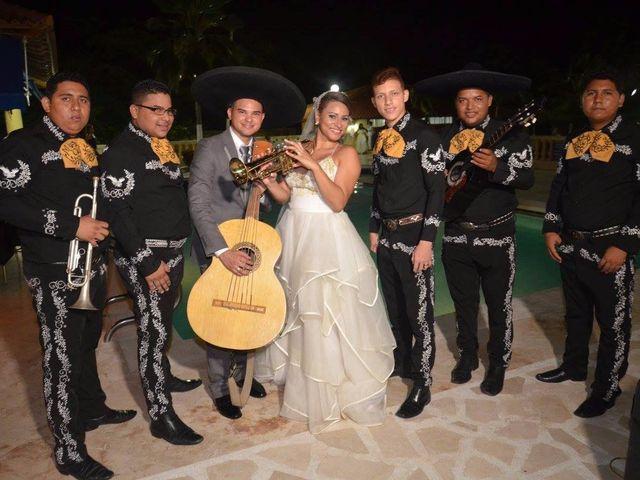 El matrimonio de Andrés Eduardo y Keila Paola en Barranquilla, Atlántico 40