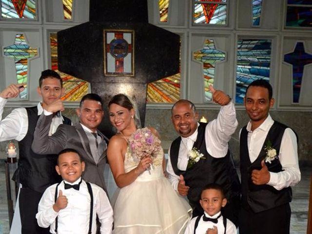 El matrimonio de Andrés Eduardo y Keila Paola en Barranquilla, Atlántico 41