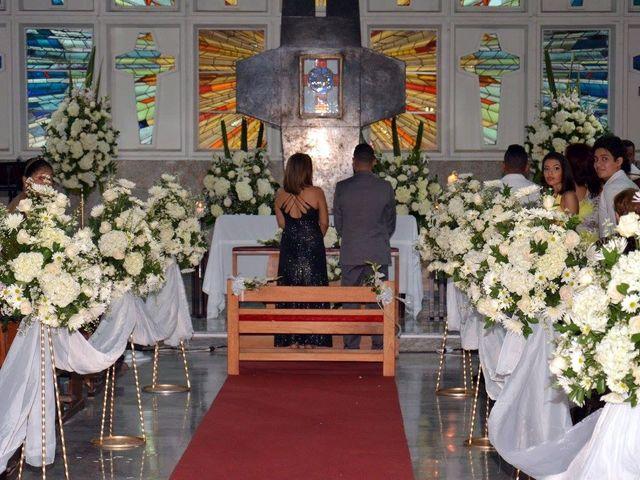 El matrimonio de Andrés Eduardo y Keila Paola en Barranquilla, Atlántico 42