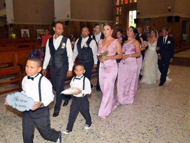 El matrimonio de Andrés Eduardo y Keila Paola en Barranquilla, Atlántico 43