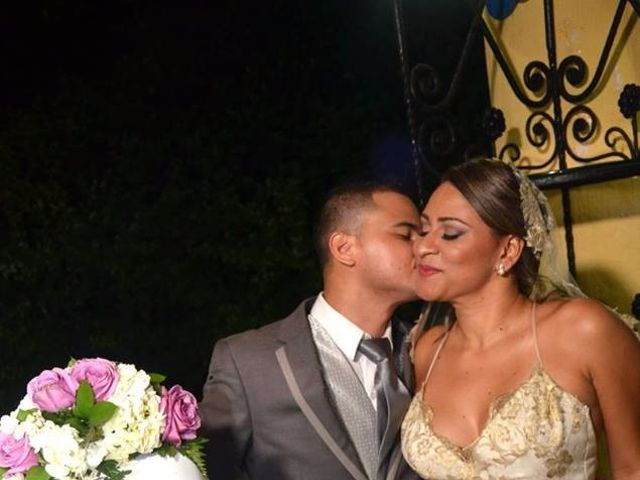 El matrimonio de Andrés Eduardo y Keila Paola en Barranquilla, Atlántico 45