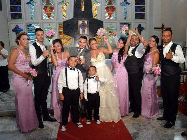 El matrimonio de Andrés Eduardo y Keila Paola en Barranquilla, Atlántico 46