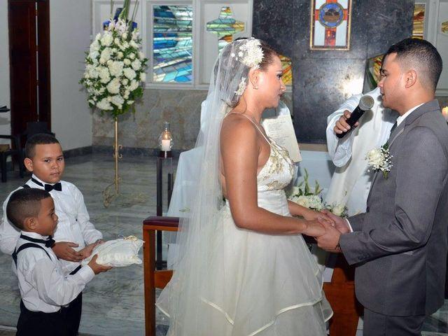 El matrimonio de Andrés Eduardo y Keila Paola en Barranquilla, Atlántico 47