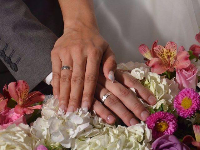 El matrimonio de Andrés Eduardo y Keila Paola en Barranquilla, Atlántico 48