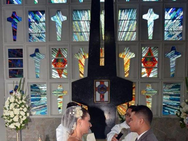 El matrimonio de Andrés Eduardo y Keila Paola en Barranquilla, Atlántico 49