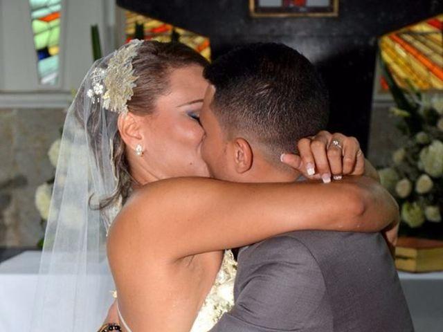 El matrimonio de Andrés Eduardo y Keila Paola en Barranquilla, Atlántico 50