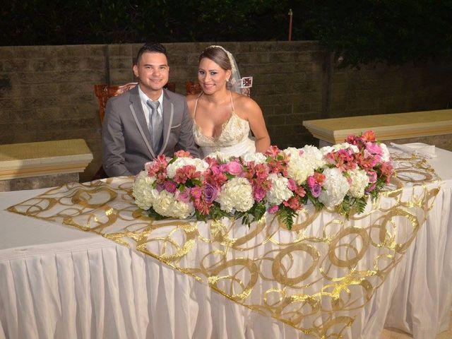 El matrimonio de Andrés Eduardo y Keila Paola en Barranquilla, Atlántico 52