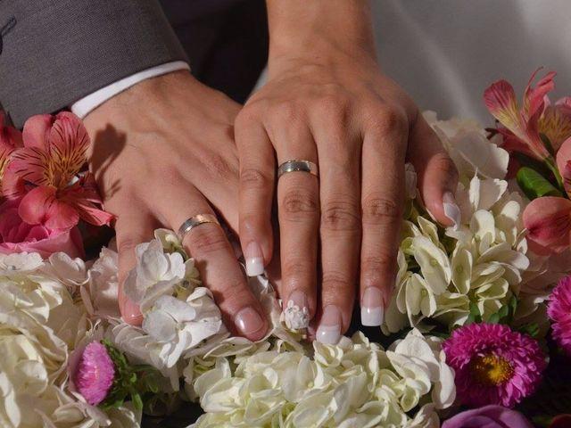 El matrimonio de Andrés Eduardo y Keila Paola en Barranquilla, Atlántico 53