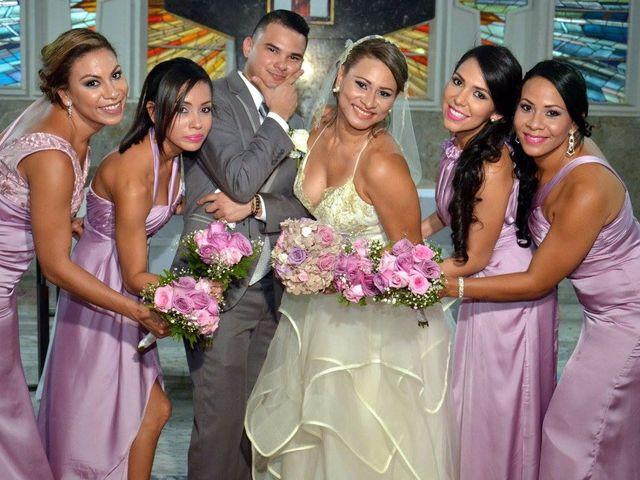 El matrimonio de Andrés Eduardo y Keila Paola en Barranquilla, Atlántico 55